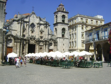 Tourism has become an increasingly sector of the Cuban economy.
